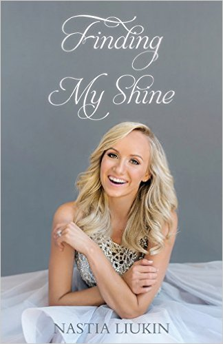 Finding My Shine (Amazon)