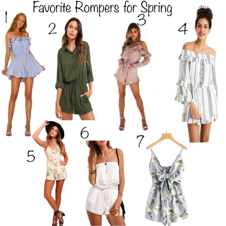 SpringRompers