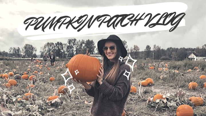 PUMPKINPATCH VLOG copy
