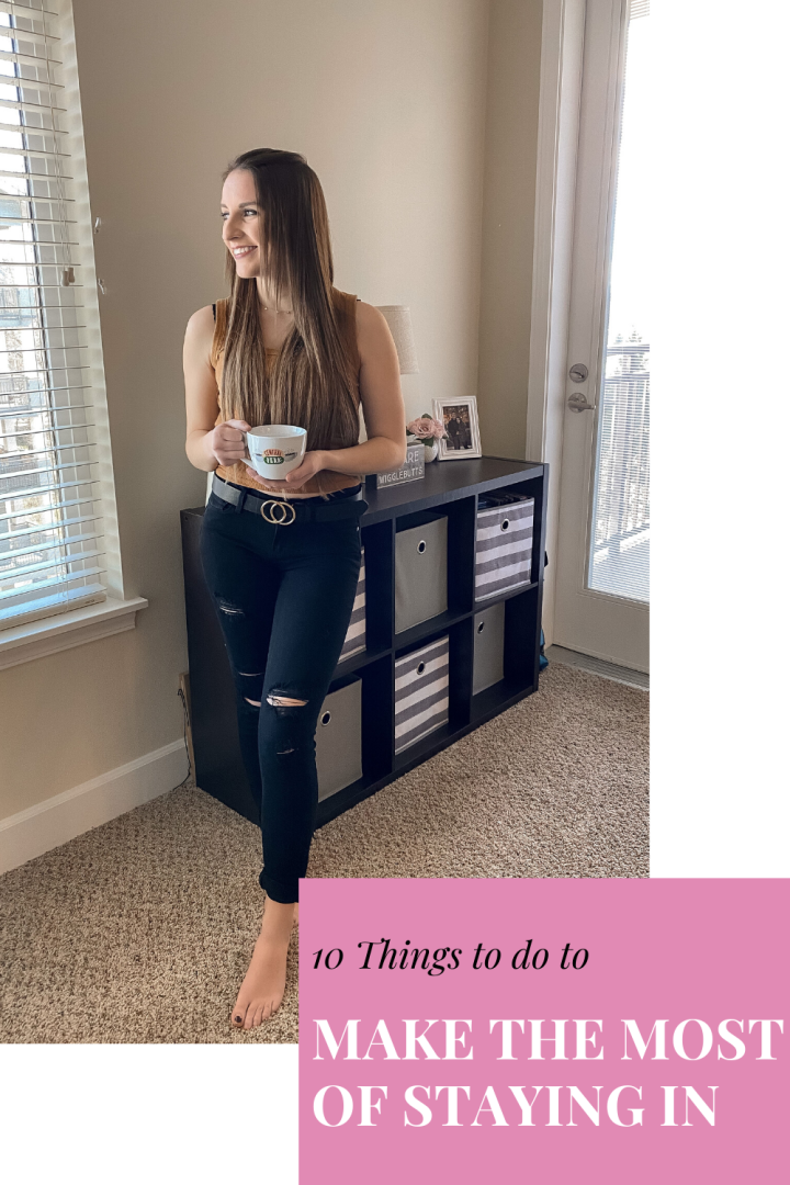 10 Things to do to